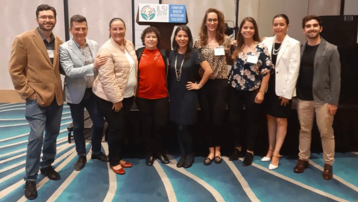 Reunión Anual ILSI Global 2019